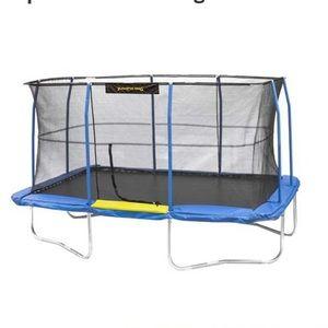 COPY - Rectangle trampoline